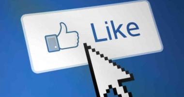 Ce se întâmplă atunci când dai LIKE unei pagini de Facebook