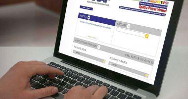 Facilități de plată online a obligațiilor fiscale