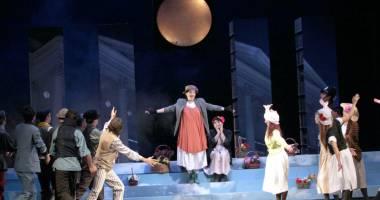 """""""My Fair Lady"""", la Teatrul Naţional de Operă"""
