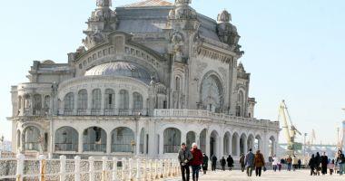 Sondaj privind soarta Cazinoului. Sunteți de acord ca Primăria Constanța să se împrumute pentru a fi restaurat?