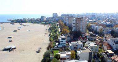 20 de construcții ridicate fără autorizație, în zona Faleză Nord, vor fi DESFIINȚATE!