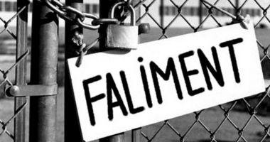 Falimentul, un… câștig pentru antreprenorul român