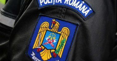 Fals distribuitor  de ţigări şi brichete, prins de poliţiştii din Mangalia