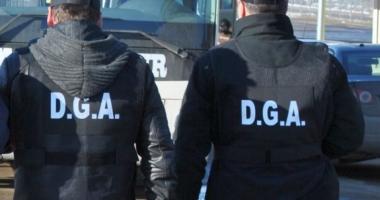 14 funcţionari publici din Mangalia, în vizorul DGA. Prejudiciul estimat este de 500.000 de euro