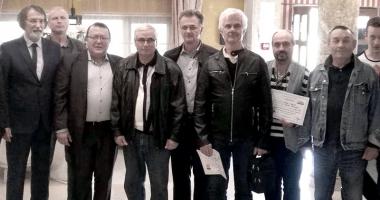 Cine sunt laureaţii Campionatului Municipiului Constanţa la şah