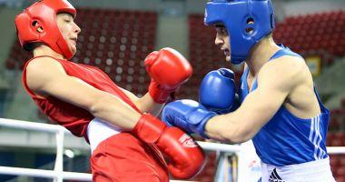Fără box la Jocurile Olimpice de la Tokyo 2020?