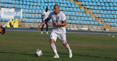 FC Farul va disputa, mâine, amicalul cu Delta Tulcea