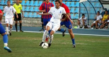 FC Farul, amical cu Săgeata Năvodari