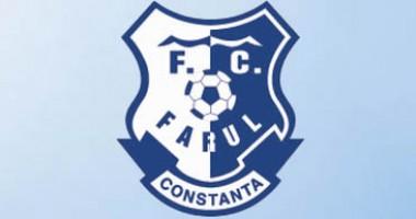 Fotbal , Liga a II-a / FC Farul a înscris în minutul 25 cu CF Brăila