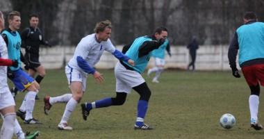 Fotbal  FC Farul - Eolica Baia 4-1