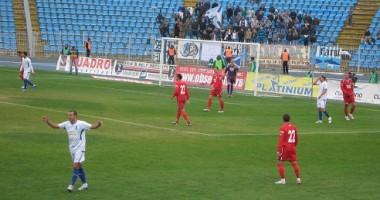 Sâmbătă, FC Farul atacă Delta Tulcea