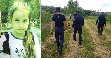 Foto : ALERTĂ ÎN CONSTANŢA. Fetiţă de zece ani, DISPĂRUTĂ de acasă. A fost certată pentru notele obţinute la şcoală