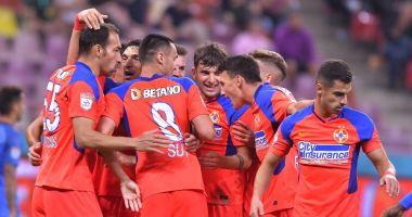 Fotbal: FCSB nu se va prezenta la meciul cu FC Voluntari din Cupa României