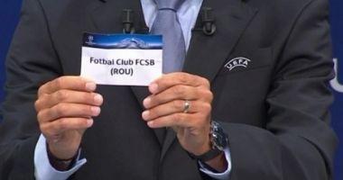 FCSB, noroc imens! Adversar facil în turul II preliminar din EUROPA LEAGUE