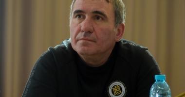 FC Viitorul, deplasare la Cluj. Ce obiective are Hagi
