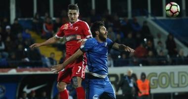 FC Viitorul debutează, astăzi, în play-off.