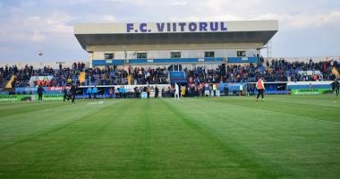 FC Viitorul mută pe piaţa transferurilor. A cumpărat un fost internaţional