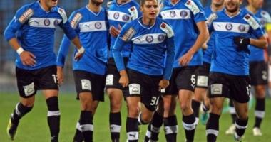 FC Viitorul, învinsă de ȚSKA Moscova, într-un meci amical cu 4-2