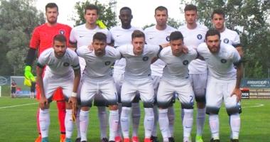 FC Viitorul începe sezonul de Liga l pe teren propriu