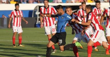 FC Viitorul Constanţa caută gustul victoriei, împotriva celor de la FC Voluntari