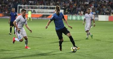 FC Viitorul, deplasare la Giurgiu. Hagi: