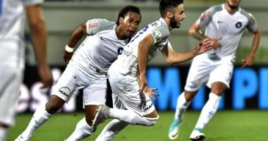 FC Viitorul, înfrângere la Giurgiu. Urmează duelul cu Juventus