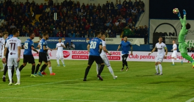 FC Viitorul, deplasare la Botoşani.