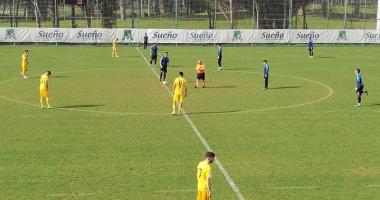 FC Viitorul, egal cu FC Kapaz, în cantonamentul din Turcia