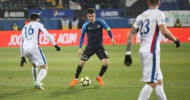 FC Viitorul revine la Ovidiu, pentru confruntarea cu CFR Cluj