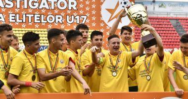 FC Viitorul şi-a aflat adversarele  din semifinalele Cupei României Elite