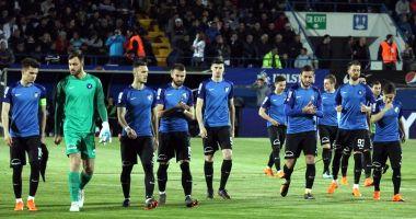 FC Viitorul a anunţat data reunirii lotului