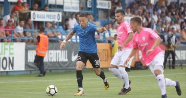 FC Viitorul, cu gândul la Vitesse şi Dunărea Călăraşi