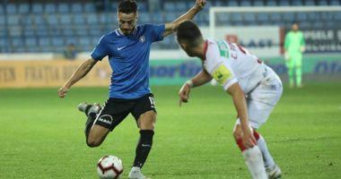 FC Viitorul întâlneşte singura echipă neînvinsă din Liga l