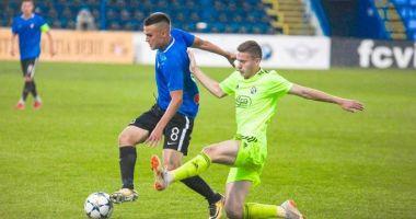 FC Viitorul nu are decât varianta victoriei cu Dinamo Zagreb