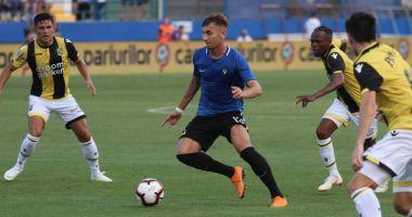 FC Viitorul  va susţine  şapte partide  de verificare  în Turcia