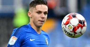 FC Viitorul l-a transferat pe Louis Munteanu la Fiorentina