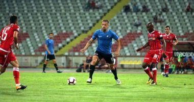 FC Viitorul, fără trei jucători importanţi în meciul cu Gaz Metan