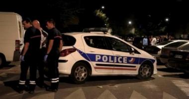 ATAC ARMAT ÎN FRANŢA / Opt persoane rănite, în faţa unei moschei din Avignon