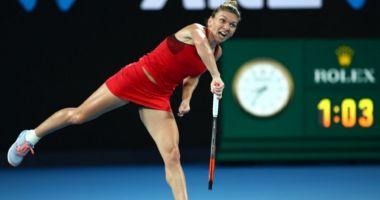 Simona Halep, înlocuită pentru meciul din FED Cup