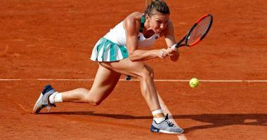 """Fed Cup. Simona Halep:  """"Îmi place zgura de la Rouen"""""""