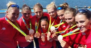 Ce spune  FR de Canotaj  despre scandalul dopingului