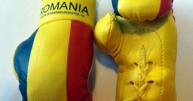 Federaţia Română de Box va primi din nou finanţare de la MTS