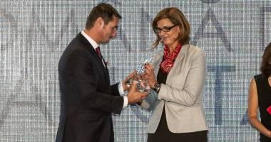 Ce spune Alin Petrache despre nominalizarea Elisabetei Lipă, în funcţia de ministru al sportului