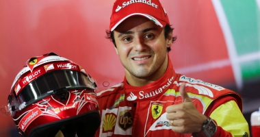 Felipe Massa se retrage din Formula 1 la finalul sezonului