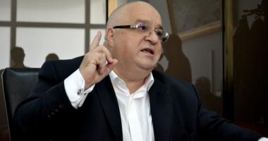 Felix Stroe, mesaj de susținere pentru Mihai Tudose