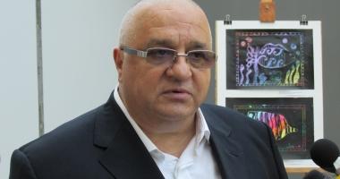 Liderul PSD Constanţa, Felix Stroe, în cărţi pentru Guvern