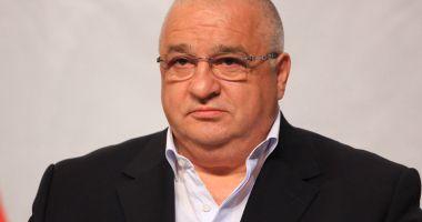 Liderul PSD Constanța, Felix Stroe,  scos din sărite de Gabriela Firea.