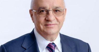 """Stroe Felix, candidat la funcția de președinte al Consiliului Județean Constanța: """"Spitalul Regional pentru copii, pariul vieții mele"""""""