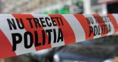 O femeie a fost înjunghiată de concubinul său, într-un tramvai