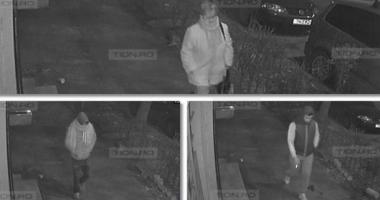 O femeie a fost răpită pe stradă. Poliţiştii sunt în alertă